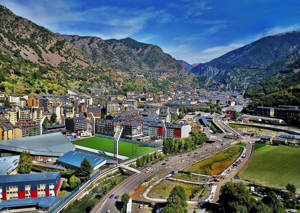 Top 4 des sites immanquables lors d'un voyage en Andorre