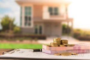 prêt hypotecaire